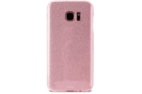 coque samsung galaxy s6 edge rose