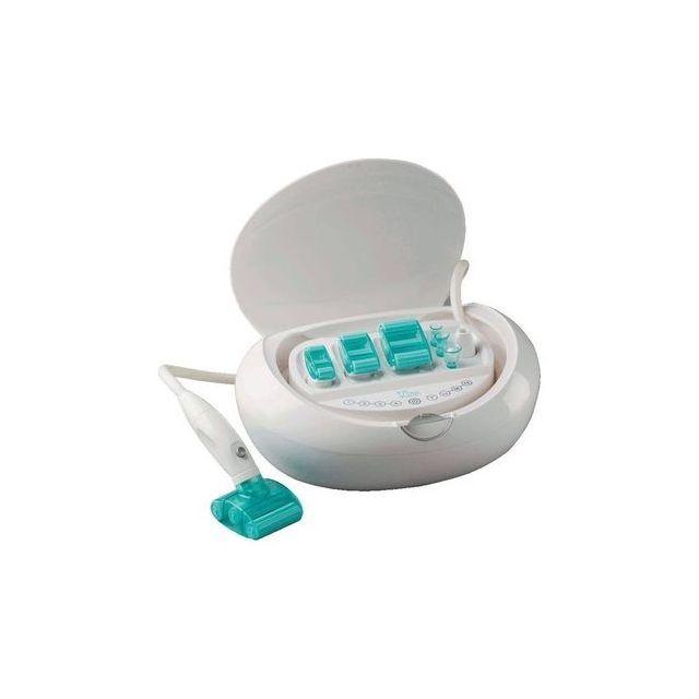 Delatex Appareil Massage Anti-capitons système d'aspiration