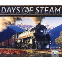 Valley Games - Days Of Steam