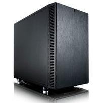 FRACTAL DESIGN - Boitier PC Mini-ITX Define Nano S