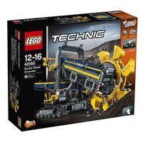 Lego - 42055-Pelleteuse