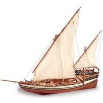 Artesania Latina - Maquette bateau en bois : Sultan Dhow Arabe