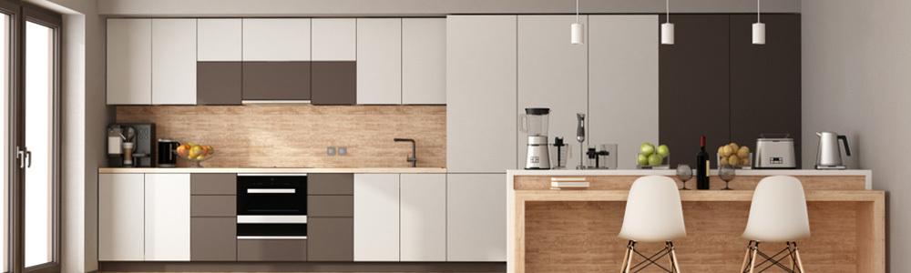 Le guide de la cuisine ouverte : aménagement et décoration ...