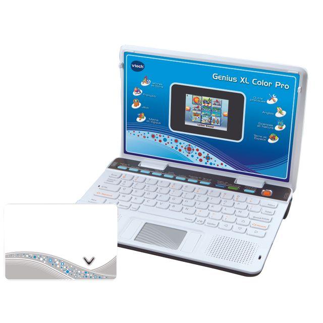 VTECH Genius XL Color Pro bilingue silver