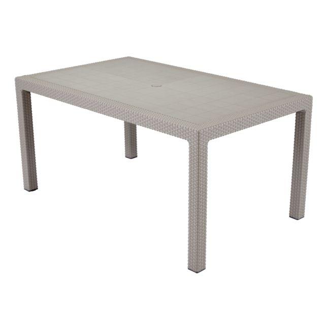 De Table Cher Keter Vente Achat Pas eodrWCxB
