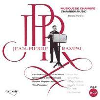 Accord - Jean Pierre Rampal - La musique de chambre 1950-1959 Coffret