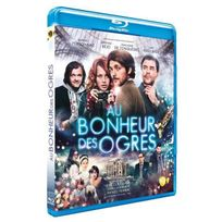 Fox Pathe Europa - Au bonheur des ogres Blu-ray