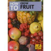 Go Entertain - How To Grow Fruit IMPORT Anglais, IMPORT Dvd - Edition simple