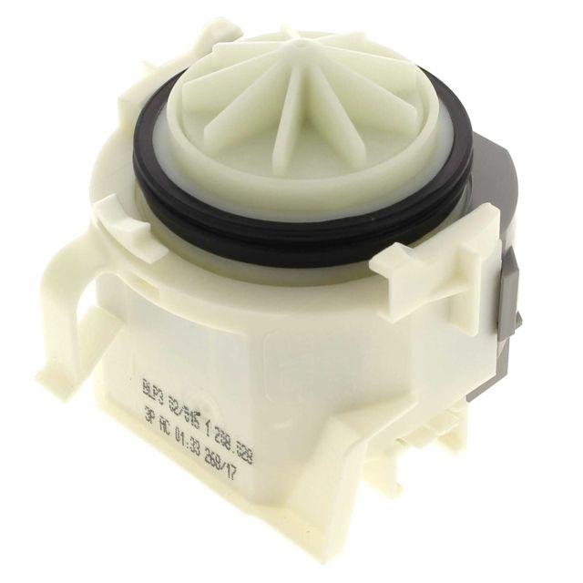 Bosch Pompe de vidange, 00631200, blp3 pour Lave-vaisselle , Lave-vaisselle Siemens, Lave-vaisselle Neff, Lave-vaisselle Viva