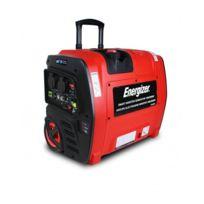 Energizer - Groupe électrogène silencieux Inverter 2100 W Ezg2000I