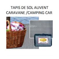 Reimo - Tapis de sol auvent caravane , camping car 4 x 2.5 m