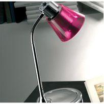 Pan Int. lampe Design - Lampe de Bureau Kaline Rose