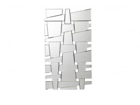 Marque Generique Miroir Vibrosia - 114 x 66cm