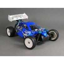 """Amewi - Auto Buggy Thermique """"Leopard"""" 3cc M 1:10eme"""