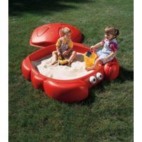 Step 2 - Bac à Sable Enfants Crabe