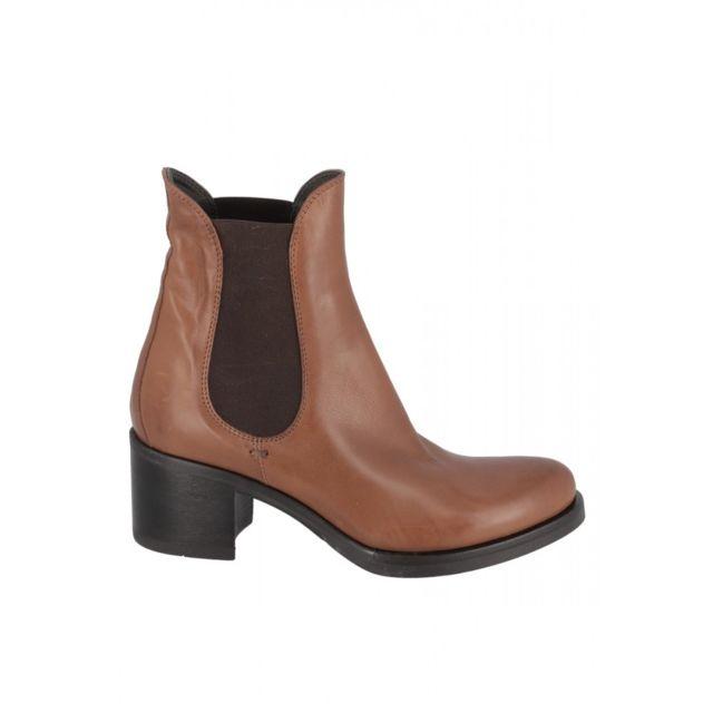 Fru.IT Boots élastique Cheville