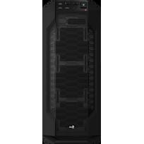 AEROCOOL - Boitier PC ATX LS-5200 - Noir avec fenêtre