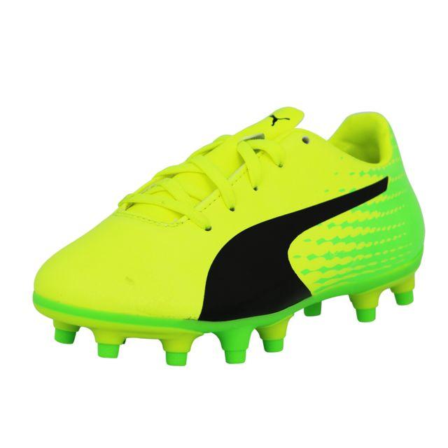 Chaussure de foot Puma Enfant Ventes chaussure de foot