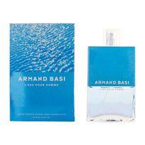 Armand Basi - L'Eau Pour Homme 125 Ml Edt Vapo