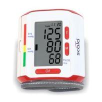 Scala - Tensiomètre au poignet Sc 6400