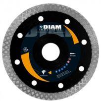 Diamindustries - Disque Diamant Diam Industries Fc90 Carrelage - Céramique - Marbre - Taille - 115x22,23