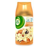 Air Wick - Recharge pour diffuseur de parfum freshmatic vanille - 250ml