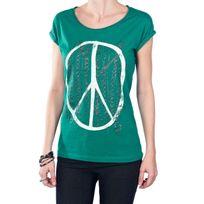 Only - T-shirt Lori Peace