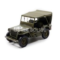 jeep willys 1942 achat jeep willys 1942 pas cher rue du commerce. Black Bedroom Furniture Sets. Home Design Ideas