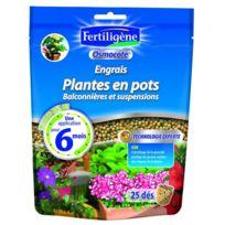 Fertiligene - engrais pour plantes en pots, balconnières 750 gr