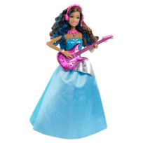 Mattel - Barbie - Erica Princesse Rock'n Royales