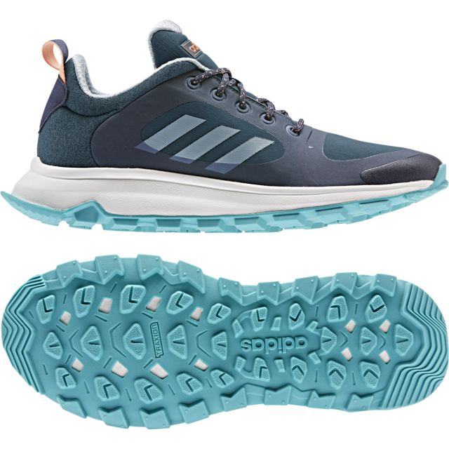Adidas Chaussures femme Response Trail X pas cher Achat
