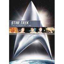 Cbs - Star Trek - Le film