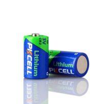Europalamp - Pile Cr2 Lithium 3V Pkcell