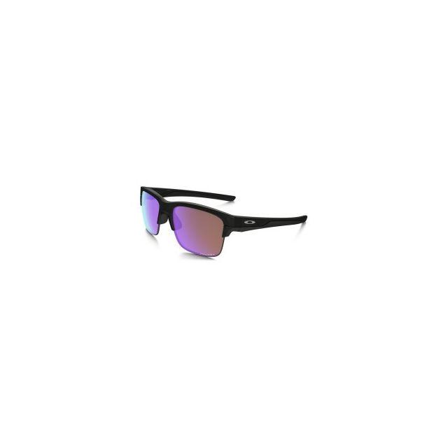 Oakley - Lunettes Thinlink noir mat ink à verres Prizm Golf - pas ... 31a7f378c05c