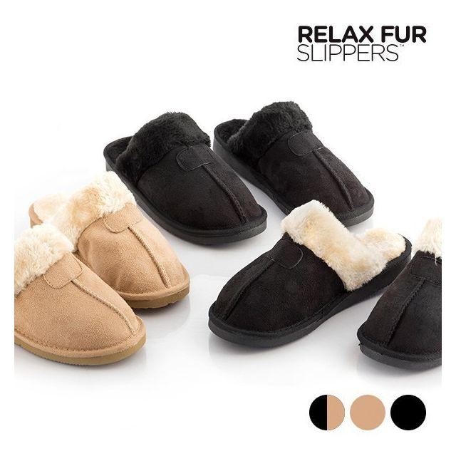 barry chaussons montants fourr s femme vendu par 269151. Black Bedroom Furniture Sets. Home Design Ideas