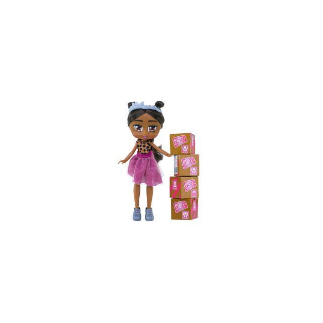 Best Of Tv Poupée Boxy Girls Nomi