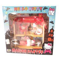 Toho - Maison hantée Hello Kitty