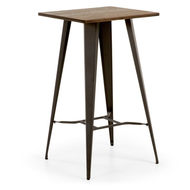 Kavehome Table Malira, graphite