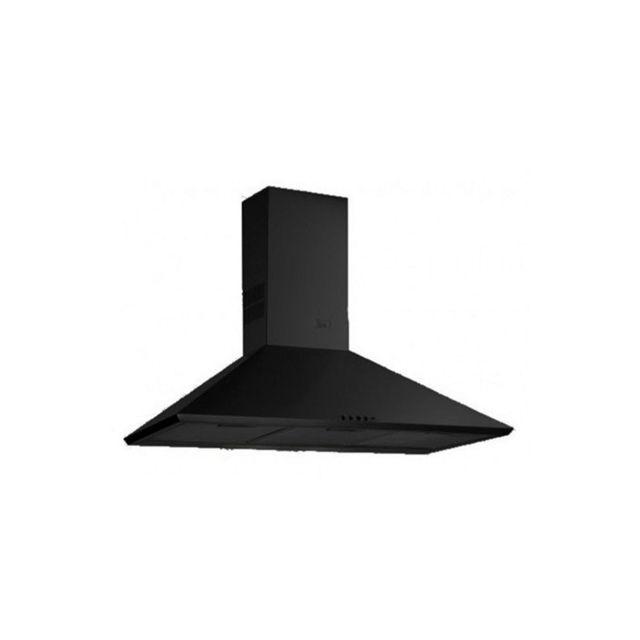Teka Hotte standard Dbb60 N 60 cm 380 m3/h 60 dB 195W Noir