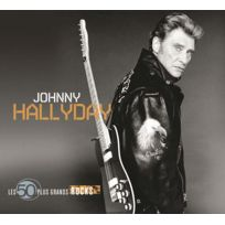 - Johnny Hallyday - Les 50 plus grands rock DigiPack