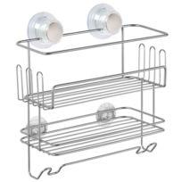 accessoire ventouse accrocher gants toilette achat accessoire ventouse accrocher gants. Black Bedroom Furniture Sets. Home Design Ideas