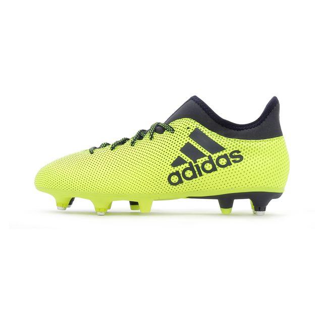 Adidas performance Chaussure de football X 17.3 Sg pas