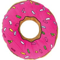 United Labels - Simpsons - Coussin Donut