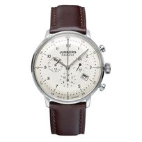 Junkers - Bauhaus Chronograph Beige 6086-5