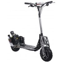 Vector - trottinette à essence pliable avec 2 vitesses