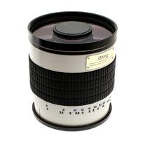 Oting - Téléobjectif 500mm F 1:6.3 pour Sony Alpha