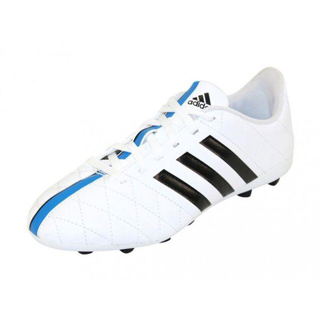 11QUESTRA FXG J BLC Chaussures Football Garçon Multicouleur 38