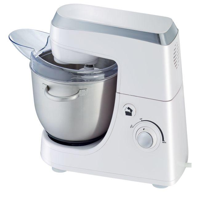 CARREFOUR HOME - Robot pâtissier HSM300-14 Blanc