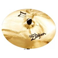 Zildjian - Cymbale A Custom 17'' fast crash - A20533