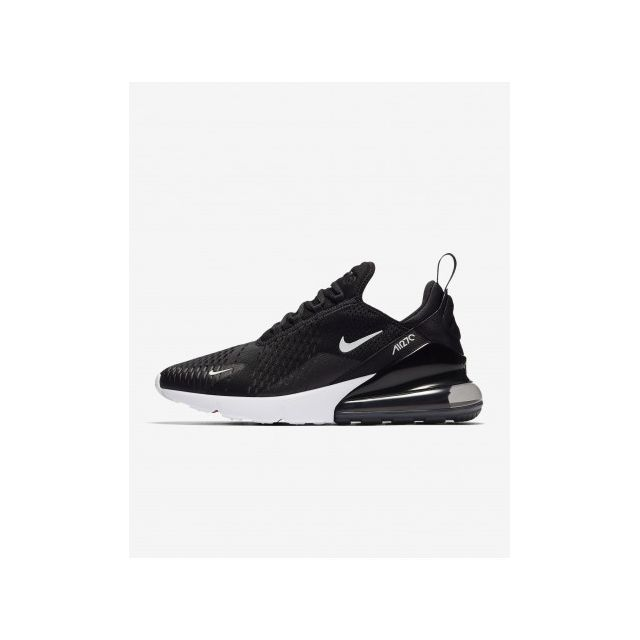 huge selection of 7a2b1 39d54 Nike - Air Max 270 - Ah8050-002 - Age - Adulte, Couleur - Noir, Genre -  Homme, Taille - 46 - pas cher Achat   Vente Chaussures basket -  RueDuCommerce